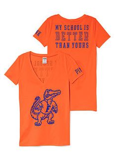 Go Gators!! I'd like this. Football season is very close at hand, er claw.