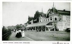 Postcards of Morecambe and Heysham. c1910