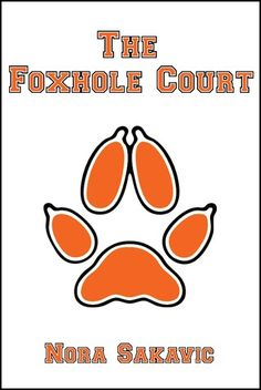 The Foxhole Court (All for the Game, #1)  Genre: YA; Sports
