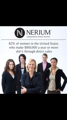 Building my life, and a business around this fact!  There are no glass ceilings here.  christyobryan.nerium.com