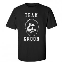 Custom Bachelor Party T-Shirts for the Boys