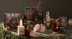 PrimeBeautyBlog.net features Thymes' Fall Scavenger Hunt!