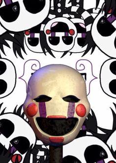 Puppet wallpaper