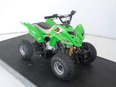 Find Used 2006 #Kazuma Falcon 90 #Four_Wheeler_ATV at http://www.atvjunction.com/