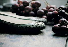 Pedro Garcia. Spanish shoe design since 1925