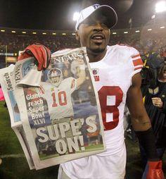 Super Bowl!!!