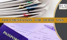 Required documents for Dubai Visa Dubai, How To Apply