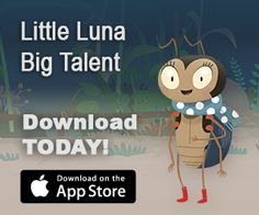Download Little Luna - Big Talent