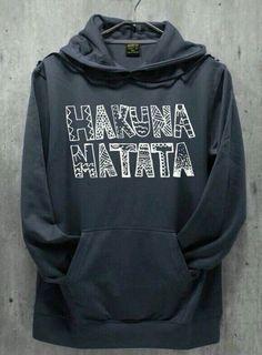 Buzo #HakunaMatata
