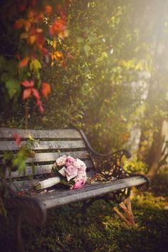 .prachtig romantisch hoekje