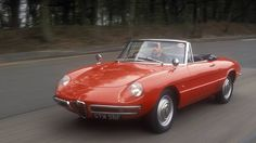 51 Coolest Cars of the Last 50 years - Special Feature - Road & Track