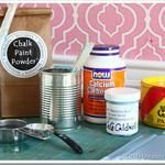 DIY Homemade Chalk Paint Review Update Inmyownstyle.com  - good analysis from a creative blogger
