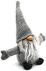 Norwegian Nisse Enchanted Gnome Doll