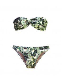 Bond Girl Bikini, $260