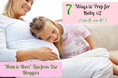 Mom to Mom Tips: 7 W…