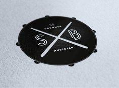 Cash music theme for musicians logo tumblr design pinterest drummer colourmoves Image collections