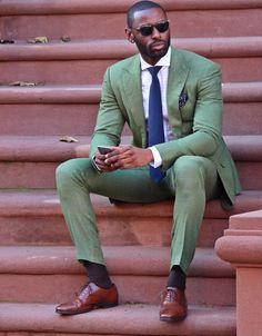 Like this look  Dapper