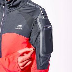 RUNNING Running Running, Trail, Athlétisme - VESTE KALENJI PLAY KALENJI - Textile running