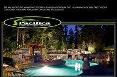 Pacifica Landscape Works in Surrey & Vancouver creates award winning outdoor spaces for passionate living, including residential, estate, urban and roof-top gardens. Landscape Architecture Design, Design Firms, Surrey, Grilling Recipes, Rooftop, Outdoor Spaces, Vancouver, Urban, Outdoor Living Spaces