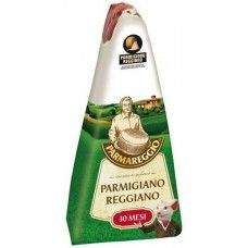 """Сыр """"Parmigiano Reggiano"""" (Пармезан) 32% D.O.P., 250г - Интернет-магазин качественных продуктов и товаров для дома """"Симфония"""""""