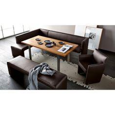 Bronx Dinner Sofa Eckbank Stühle Koinor