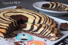 zebra cake zebra muffins savane safari jungle party charlie jasmin le journal de mlle m