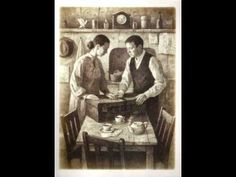 Making Visual Narratives: Using Shaun Tan's book the Arrival in the classroom