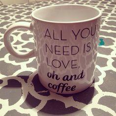 My new #coffee love.