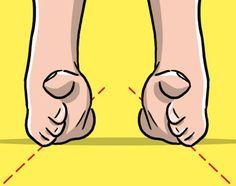 Ecco gli esercizi per prenderti cura dei tuoi piedi e mantenerli in salute! Nel corso della vita, i tuoi piedi ti permettono di percorrere una distanza che