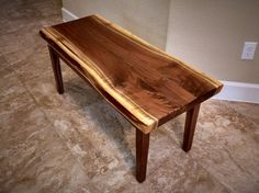 Your place to buy and sell all things handmade Walnut Slab, Lake Travis, Dining Table Chairs, Planks, Cocktail Tables, Logs, Crates, Photographs, Woodworking