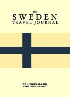 The Sweden Travel Journal