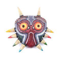 New The Legend of Zelda Majora s Mask Link Halloween Game Cosplay Licensed | eBay
