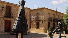Lo que no te puedes perder del Año Quijote en Castilla-La Mancha http://w.abc.es/m1fv80