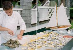 Fish make you live longer.  Oysters make you love longer.