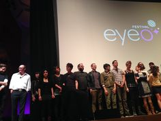 Eyeo 2014 | Flickr - Photo Sharing!