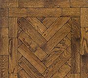 Antique Parquet Flooring
