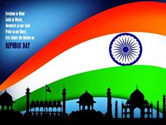 Advance 67th Republic Day of India 2015 HD Wallpapers Images Pictures
