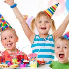Les jeux classiques des fêtes d'anniversaire enfant