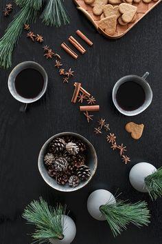 Hitta hem - christmas decorations