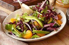 Avocado Salad (2 Points+)