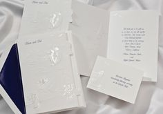 Love these!!!  Wedding Invitations by Weddings Are Fun.com