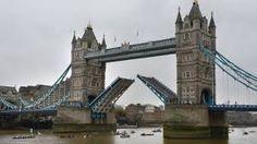 Traveling tour: Ini hal yang Menarik tentang Tower Bridge