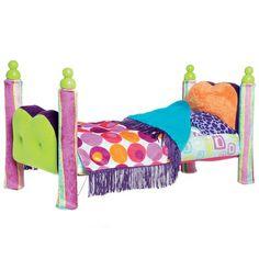 Groovy Girls Bombastic Bunk Bed