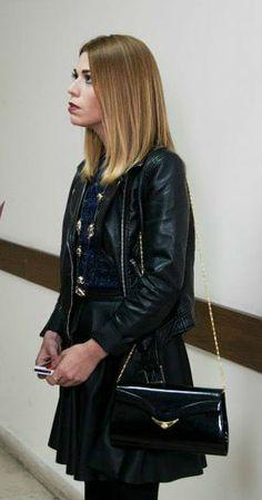 "Ceren Moray - ""O Hayat Benim"" TV Series 2014/2015"