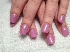 ANC Organic dip system for nails. Awesomeness by Kim.