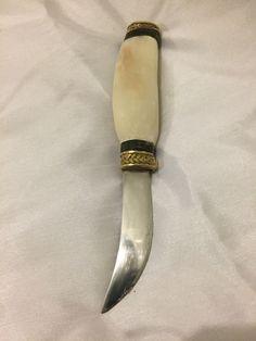 pure iron knife - 236×314
