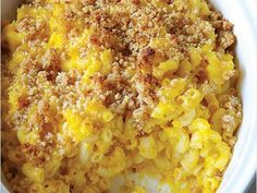 Mix Up Your Mac: 39 Amazing Macaroni and Cheese Recipes