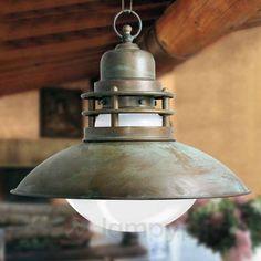 Imponująca lampa wisząca Vanua 6515029
