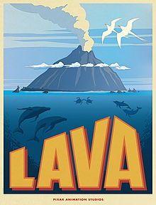 Lava (2015 film) poster.jpg