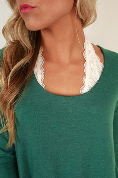 c3ccd75c53b Halter Lace Bralette in White. Impressions Online Boutique